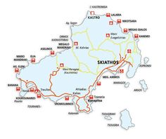 Skiathos Beach Map For more information about naturist beaches, check out https://naturistcommunity.com