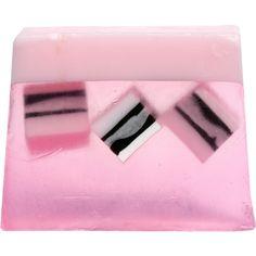 Sweet Surrender Soap - Handmade Soap Slices - Handmade Soaps | Bomb Cosmetics