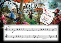 En esta nueva sección del blog van a aparecer partituras muy conocidas y adaptadas a vuestro nivel para que las podáis tocar con flauta dulc...