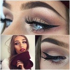 Gorgeous | Makeup