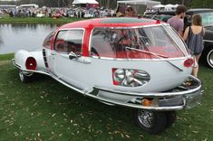 The 1974 Fascination Sedan.