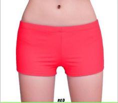 TRIKINI Yoga pants Board Shorts Adult Dance Running Hot Pants Swimwear Sport Swimming shorts Underwear five Colors swim trunks