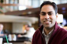 """""""Muchos de nosotros nos estamos empezando a dar cuenta de que hacer lo mismo que todos los demás ya no funciona más."""" - Ramit Sethi"""