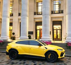 Urus:- Many of you have been asking me my thoughts on the Urus. For me, Urus is the new standard for Super SUV. There is nothing on the…