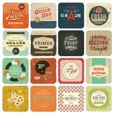 Creative Retro, Vintage, Lost, Type, and -Op image ideas & inspiration on Designspiration Design Jobs, Gfx Design, Retro Design, Vintage Designs, Design Art, Print Design, Logo Design, Vintage Graphic Design, Vintage Typography