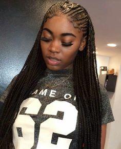 126 Best Scalp Braids Images Black Girl Braids Braid