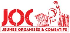 JOC Wallon Over The Years, Logos, Organisation, Logo, Legos