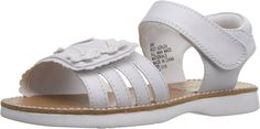 Rachel Kids Baby Girl's Azalea (Toddler) -- Awesome outdoor product. Click the image : Girls sandals