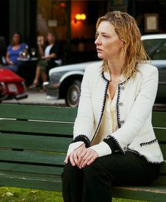 """""""'Blue Moon' was playing—you know the song 'Blue Moon"""" 