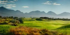 Fancourt Golf Resort in Cape Town - Photo by This is Golf. Hg2.com