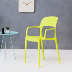 Stylish Seating for Indoors or Out