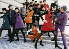 Pierre Cardin's eternal future, Heritage at risk, Versace on track, Tod's beats forecast, Patti Smith's fashion eye - BoF - The Business of ...