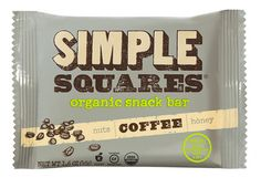 Shop for Simple Squares Organic Ginger Nutrition Bars (Pack of Get free delivery On EVERYTHING* Overstock - Your Online Gourmet Foods Shop! Ginger Nutrition, Nutrition Bars, Gourmet Recipes, Whole Food Recipes, Fruit Sec, Organic Snacks, Cool Mom Picks, Artisan Food, Paleo Treats