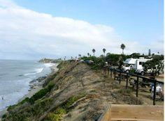 San Elijo State Beach Camping