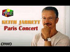Keith Jarrett - Paris Concert (1988). - YouTube