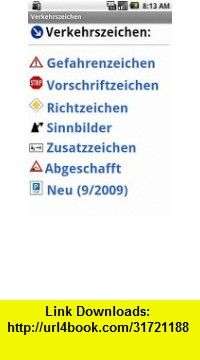 Verkehrszeichen (DE) , Android , torrent, downloads, rapidshare, filesonic, hotfile, megaupload, fileserve