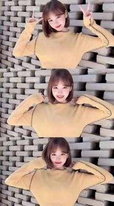 Uzzlang Girl, Japanese Girl Group, Fairy Princesses, Famous Girls, 3 In One, Pretty And Cute, Kpop Girls, Yuri, Korean Girl
