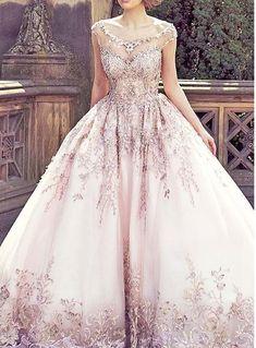 #BeautifulDress #Blushing