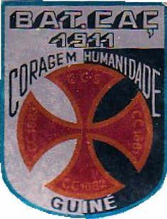 Batalhão de Caçadores 1911 Guiné
