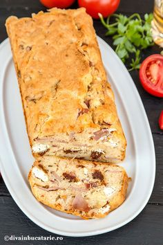 Food And Drink, Pizza, Lunch, Bread, Cheese, Snacks, Dinner, Cake, Ethnic Recipes