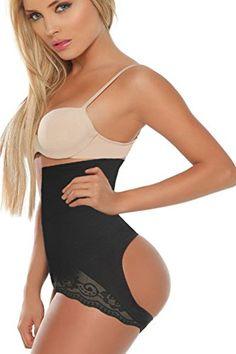 807dcbaf72049 High Waist Corset Women Butt Lifter Body Shaper Underwear Shapewear Control  Pant - EXCLUSIVE DEAL!