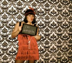 How to Throw a Roaring Twenties Party