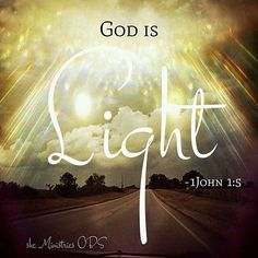 God is light scripture quotes about god, word of god и praye Prayer Scriptures, Scripture Quotes, Faith Quotes, Bible Verses, Life Quotes Love, Quotes About God, God Is Love Quotes, Faith Hope Love, God Loves Me