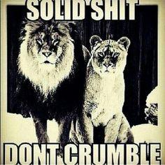 Damn sure don't! ❤❤❤❤❤❤