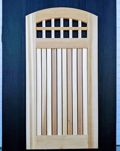 Fence Gate, Fences, Cedar Gate, Custom Gates, Western Red Cedar, Garden Gates, Craftsman Style, Beautiful Gardens, Landscape Design