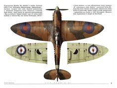 Spitfire IIa
