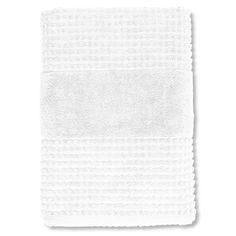 Buy Check Towel White at RoyalDesign Towel Series, Royal Design, Bathroom Rugs, Home Decor Kitchen, Washing Clothes, Furniture Design, Stuff To Buy, Bath Rugs