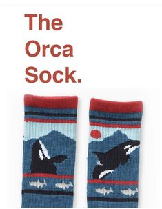 Orcas, Drink Sleeves, Objects, Killer Whales