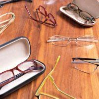 A Quick Tip for Finding Inexpensive Glasses