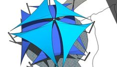 ... shade sails different elevations