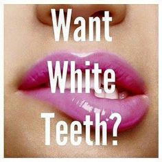 Whiten your teeth with this amazing product!