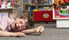 Почему вырастают дети потребители и как их правильно воспитывать?