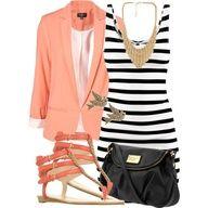 Workwear Fashion 2012   School Days #122   Fashionista Trends