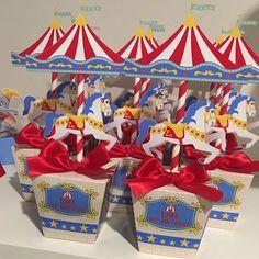 Circo do Dumbo!! #circo #festacirco #personalizadoscirco #circododumbo #circusparty #dumboparty #dumbofavors #circusfavors