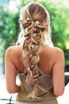unique wedding hairstyles 1