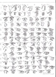 dibujos manga a lapiz faciles - Cerca amb Google