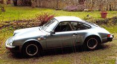 PORSCHE 911 SC - 1982