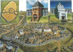 Kyiv. (XII-XIII century)