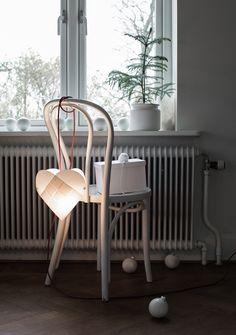 Le Klint Heart | Foto: Daniella Witte