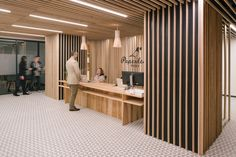 Paperless Post headquarters by +ADD, New York City