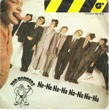 Ne-ne-na-na-na-na-nu-nu ; Holidays [Grabación sonora] / Bad Manners.-- Madrid : Columbia, DL 1980 1GS/M/156