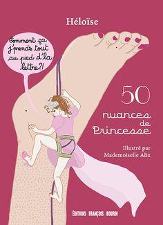 50 nuances de Princesse