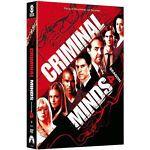 BRAND NEW CRIMINAL MINDS SEASON 4