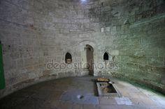 Chapell dell'ascensione di Gesù Cristo — Immagini Stock #2126343
