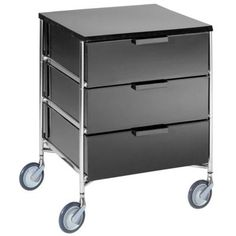 Mobil Cabinet by Kartell