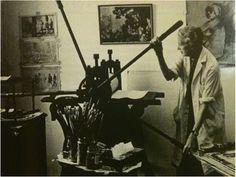 Isabel Bishop (1902-1988).